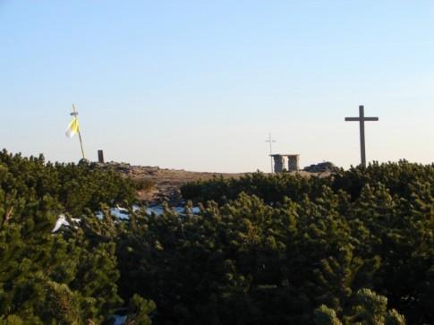 Pilsko (1557 m n.p.m.)
