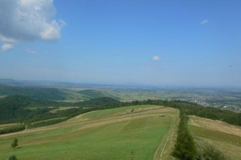 grzywa Góry Grzywaczewskiej