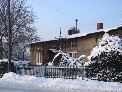 Krzepice ul. Broniewskiego