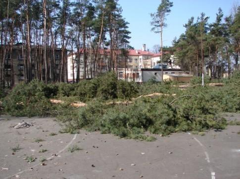 Krzepice 31.03.2011